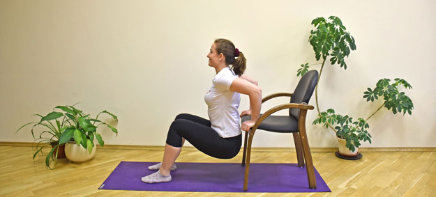 Exercises to Help You Stay in Shape During Quarantine