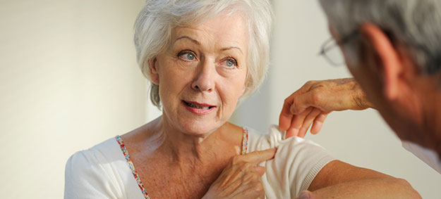 Relieving Fibromyalgia Pain with Massage Therapy