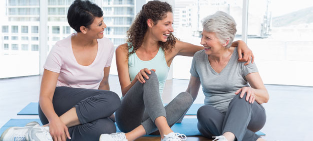 How Pelvic Floor Therapy Can Help Manage Female Incontinence
