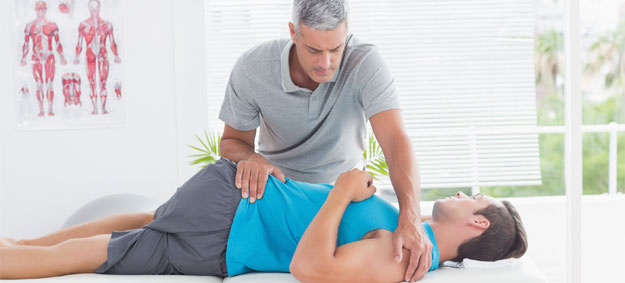 How Physical Therapy Can Help With Back Pain