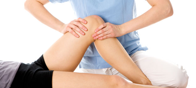 How Physical Therapy Can Help With Knee Pain