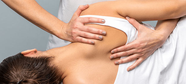 How Physical Therapy Can Help With Shoulder Pain