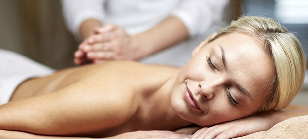 What You Can Expect at Your First Massage Therapy Appointment