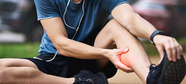 Why Do Your Muscles Get Sore After You Exercise?