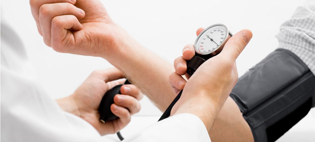 How Can Naturopathic Medicine Help Treat High Blood Pressure?