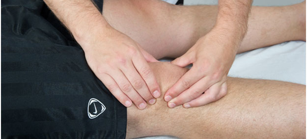 How to Help Knee Pain with Osteopathy