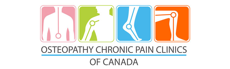 osteopathy pain clinic of canada logo