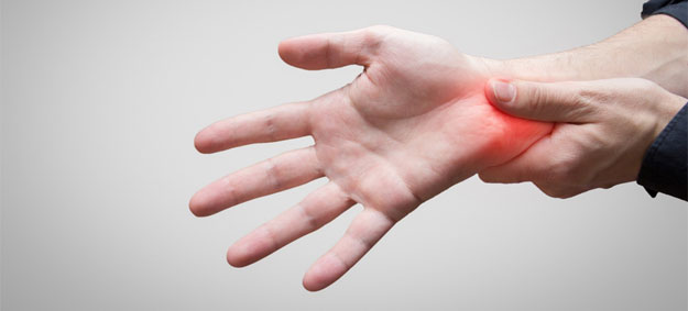 How to Prevent Symptoms of Carpal Tunnel Syndrome