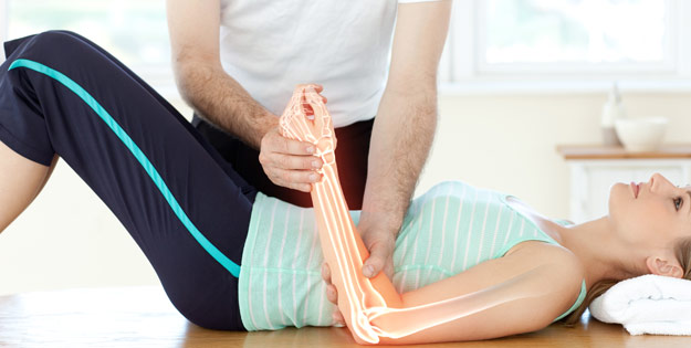 8 Reasons You Should See a Physiotherapist