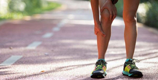 Why Do I Have Shin Pain & How Do I Relieve It at Home?