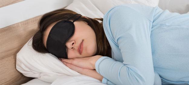 Sleep, It Is Important!