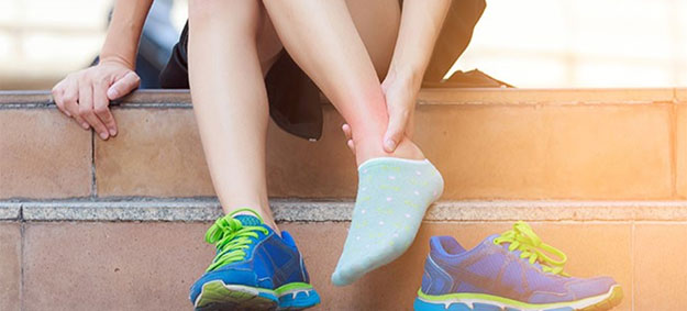 Sprains, Strains and Physiotherapy