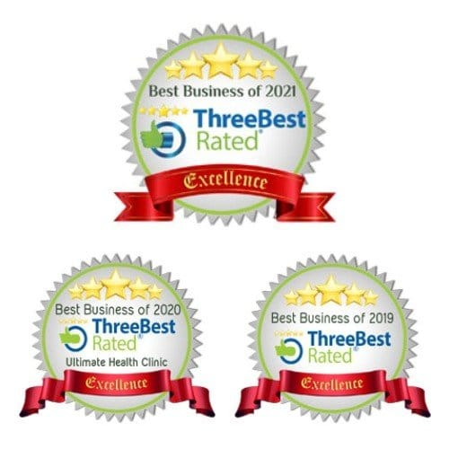 Top 3 rated best business awards